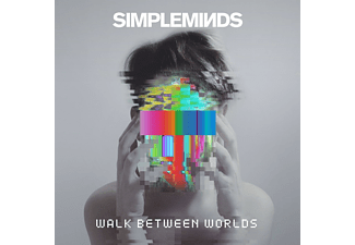 Simple Minds - Walk Between Worlds - (CD)