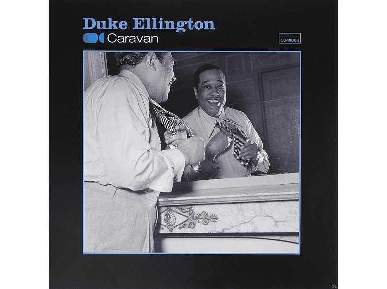 Duke Ellington - Caravan [Vinyl]
