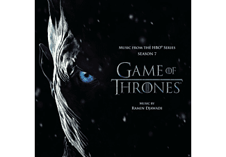 Ramin Djawadi - Game of Thrones (Music from the HBO Series-Seas - (Vinyl)