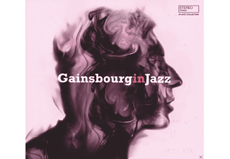 VARIOUS - Gainsbourg In Jazz - (Vinyl)