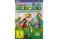 Captain N and the new Super Mario World - Die komplette 10-teilige Serie [DVD]