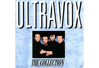 Ultravox - The Collection - (CD)