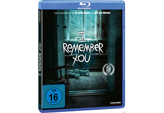 I remember you ... - (Blu-ray)