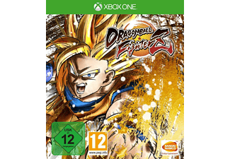 Xbox One - Dragonball Fighterz /D