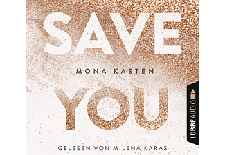 Save You - 6 CD - Roman