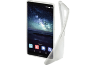 HAMA Crystal Clear , Backcover, Huawei, Mate 10 Pro, Thermoplastisches Polyurethan, Transparent