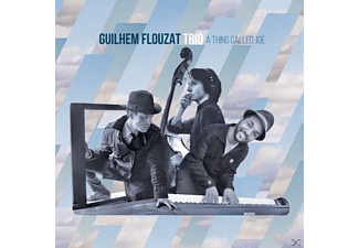 Guilhem Flouzat Trio - A Thing Called Joe - (CD)