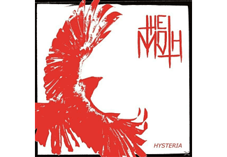 The Moth - Hysteria - (CD)