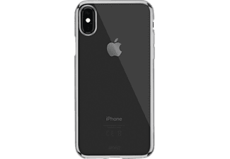 ARTWIZZ NoCase iPhone X Handyhülle, Transparent