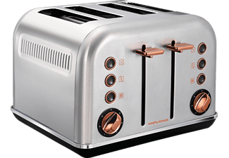 MORPHY RICHARDS Accents, Toaster, 1800 Watt