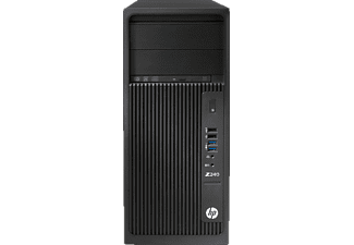 HP 240 Tower
