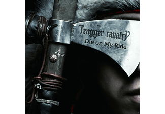 Tengger Cavalry - Die On My Ride - (Vinyl)