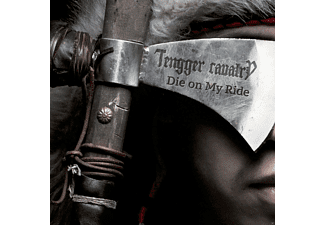 Tengger Cavalry - Die On My Ride - (CD)