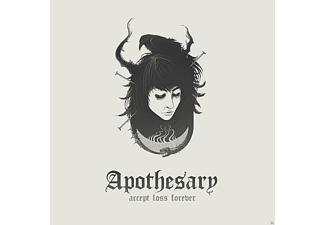 Apothesary - Accept Loss Forever - (CD)
