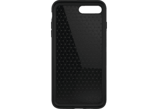 BUGATTI Snap Backcase für Apple iPhone 7+/8+ - Blau Handyhülle, Blau, passend für Apple iPhone 7 Plus, iPhone 8 Plus