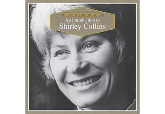 Shirley Collins - Introduction (LP) - (Vinyl)
