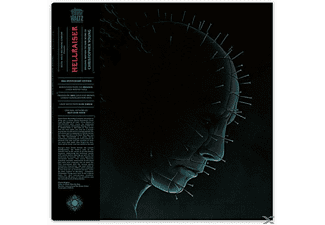 Christopher Young - Hellraiser (180g LP) - (Vinyl)