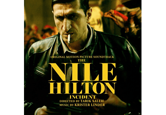Krister Ost/linder - The Nile Hilton Incident - (CD)