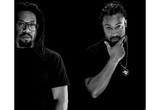 The Perceptionists - Resolution - (CD)