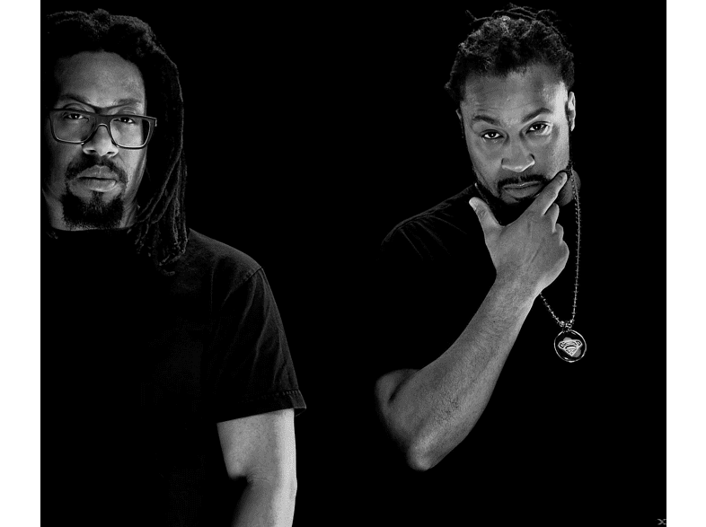 The Perceptionists - Resolution [CD]