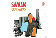 Savak - Cut-Ups [Vinyl]
