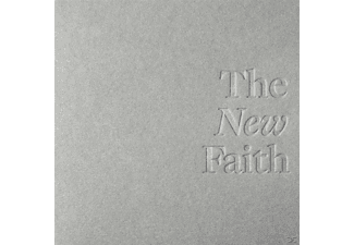 The New Faith - Me On You - (CD)