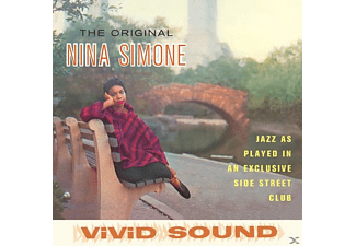 Nina Simone - Little Girl Blue+5 Bonus Tracks - (CD)