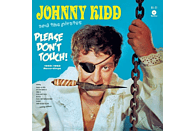 Johnny Kidd & the Pirates - Please Don't Touch (Ltd.180g Vinyl) [Vinyl]