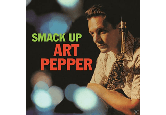 Art Pepper - Smack Up+6 Bonus Tracks - (CD)