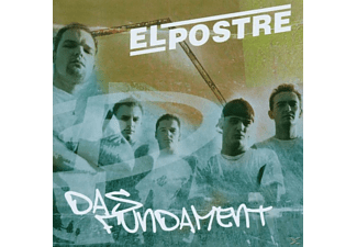 El Postre - Das Fundament - (CD)