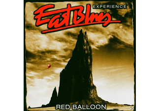 East Blues Experience - Red Balloon - (CD)