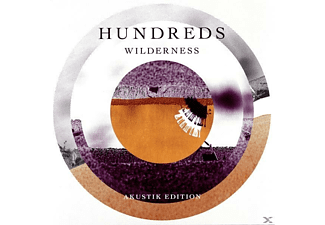 Hundreds - Wilderness Akustik EP - (Vinyl)