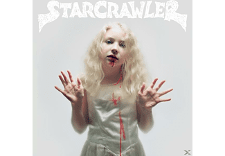 Starcrawler - Starcrawler - (LP + Download)