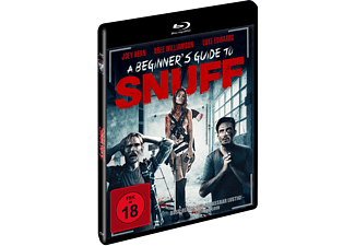 A Beginner's Guide to Snuff - (Blu-ray)