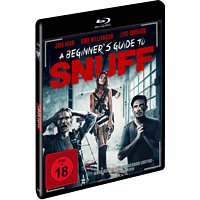 A Beginner's Guide to Snuff [Blu-ray]