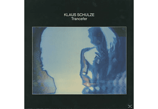 Klaus Schulze - Trancefer (Remastered 2017) - (Vinyl)