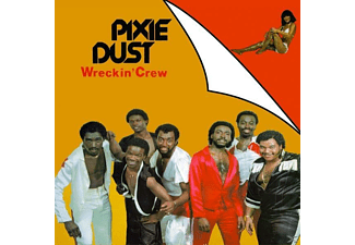 Wreckin' Crew - Pixie Dust (Bonus Tracks Edition) - (CD)