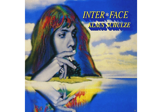 Klaus Schulze - Inter*Face (Remastered 2017) - (Vinyl)