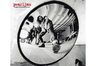 Pearl Jam - Rearviewmirror (Greatest Hits 1991-2003) - (CD)
