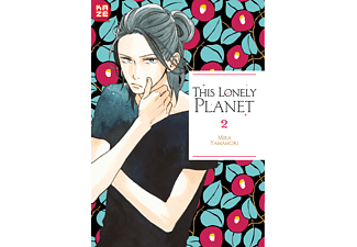 This Lonely Planet - Band 2, Romantik (Taschenbuch)