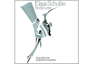 Klaus Schulze - Body Love (Remastered 2017) - (Vinyl)