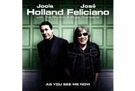 Jools Holland, José Feliciano, The Rhythm & Blues Orchestra - As You See Me Now [Vinyl]