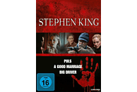 Stephen King Collection [DVD]