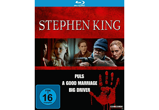 Stephen King Collection - (Blu-ray)