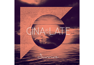 Ginaislate - Survive - (CD)