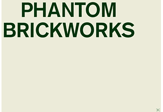 Bibio - Phantom Brickworks (Vinyl LP) - (Vinyl)