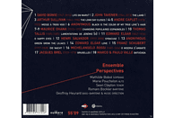 Geoffroy Heurard, Perspectives Ensemble - Songs of Experience [CD]