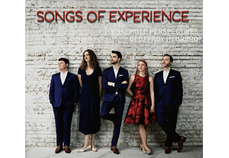 Geoffroy Heurard, Perspectives Ensemble - Songs of Experience - (CD)