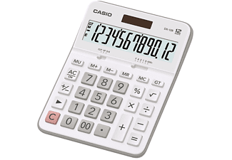 CASIO DX 12B WE We W DC 12 Hane Masaüstü