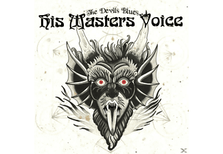 His Masters Voice - HMV-The Devil's Blues (Black Vinyl) - (Vinyl)